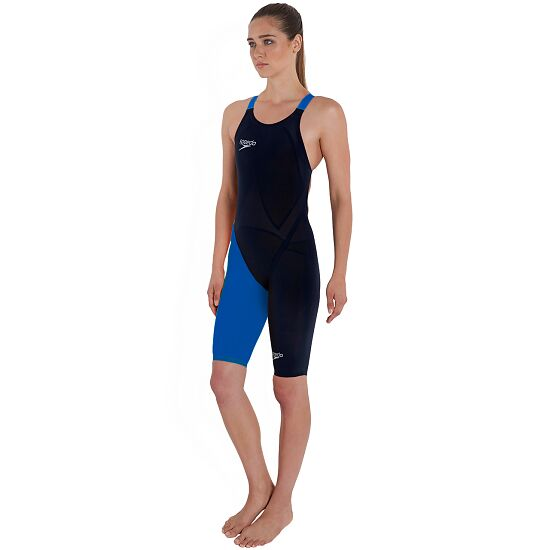 "Speedo® Legsuit Fastskin ""LZR Elite 2"" Schwarz/Blau"