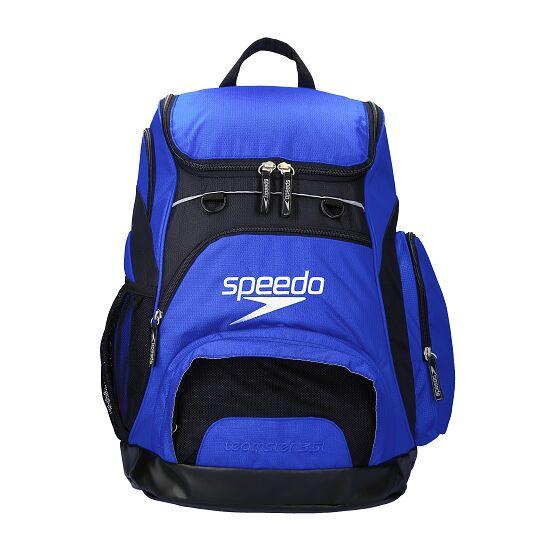 """Speedo® Schwimmer-Rucksack """"Teamster"""" Royal Blue"""