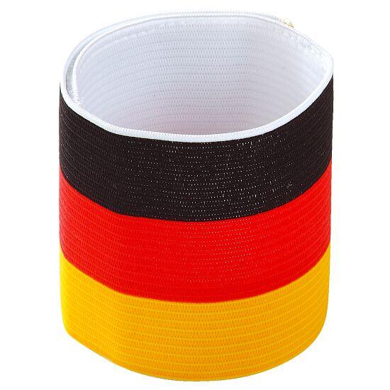 """Spielführer-Klett-Armbinde """"Deutschland"""""""