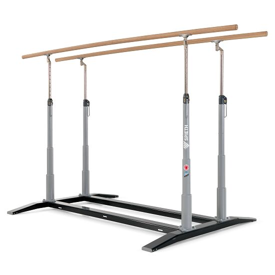 """Spieth® """"Champion Stuttgart"""" Competition Parallel Bars Without transporting mechanism"""