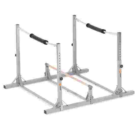 Spieth Double-Rebounder Uden transporthjul