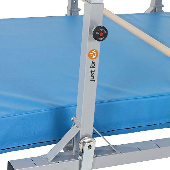 Spieth® Double-Rebounder Uden transporthjul