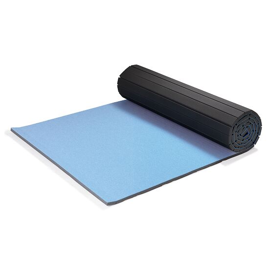 sports folding hinged co gymnastics blue nirosport gymnastic x exercise uk dp waterproof tumbling amazon mat