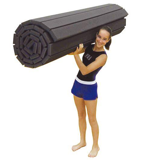 "Spieth® ""Flexi-Roll"" Floor Gymnastics Mat 6x2 m"