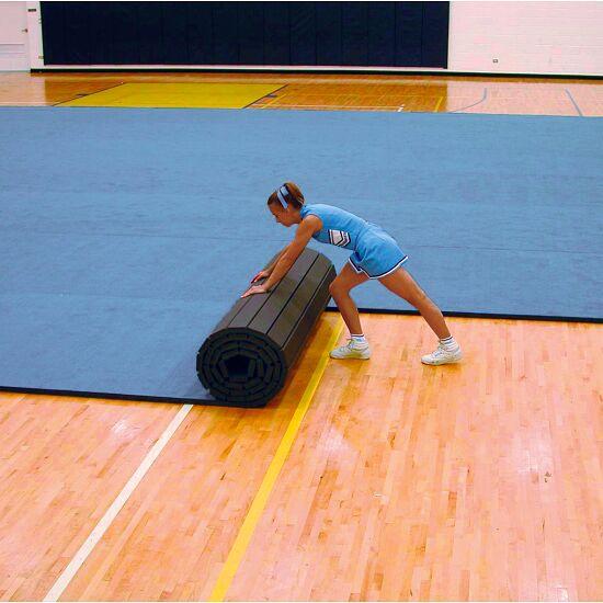 Spieth Gymnastikrulle-måtte Flexi-Roll 6x2 m