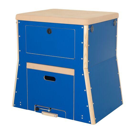 """Spieth® """"Just for Kids"""" Multibox Blue"""