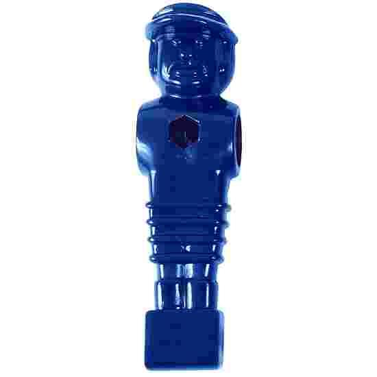 Spillefigur til Bordfodbold Blå