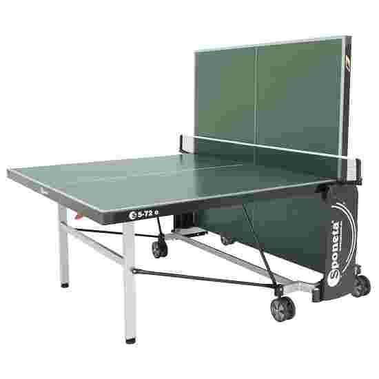 Sponeta Table Tennis Table Green