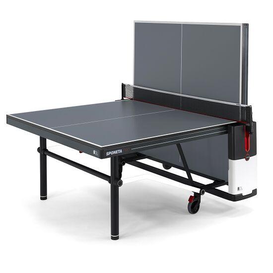 """Sponeta® Tischtennisplatte  """"SDL Pro"""" Indoor mit Netz"""