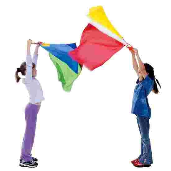 Spordas Rhythmik-Flaggen