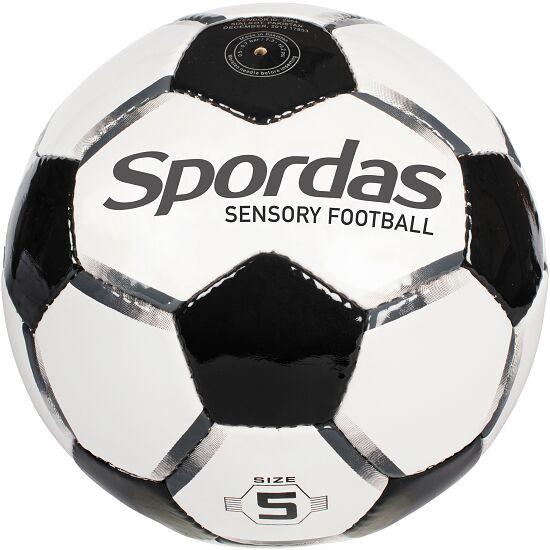 Spordas® Sensorik-Fußball / Zeitlupen-Fußball