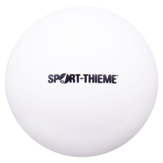 "Sport-Thieme ""1-Star Premium"" Table Tennis Balls White"