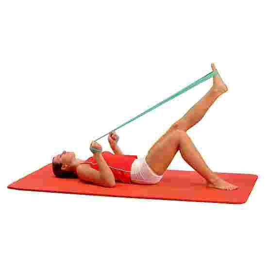 Sport-Thieme 150 Exercise Band 2 m x 15 cm, Green, low