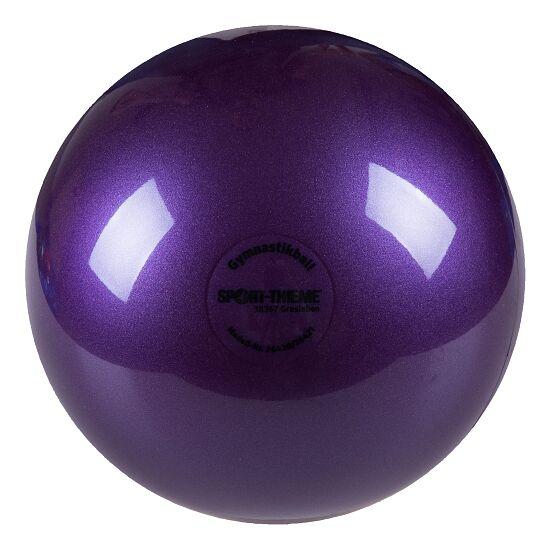 "Sport-Thieme® ""300"" High-Gloss Gymnastics Ball Purple"