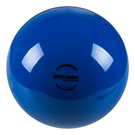 """Sport-Thieme® """"300"""" High-Gloss Gymnastics Ball Blue"""