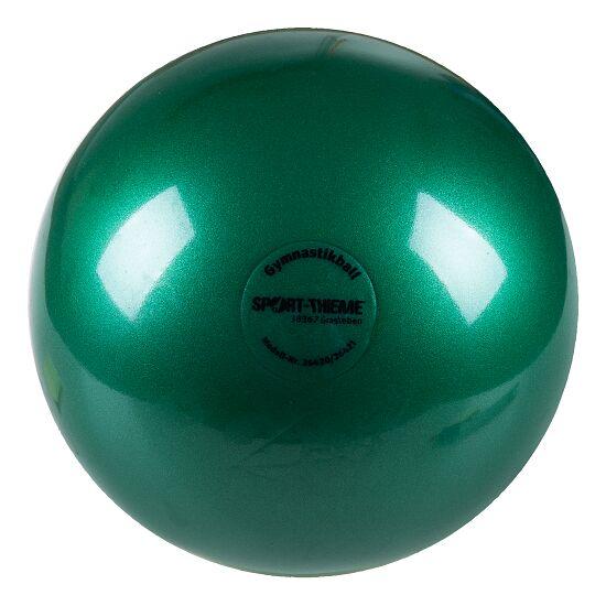 "Sport-Thieme® ""300"" High-Gloss Gymnastics Ball Pearl green"