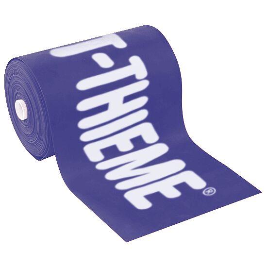 "Sport-Thieme ""75"" Therapy Band 2 m x 7.5 cm, Purple = high"