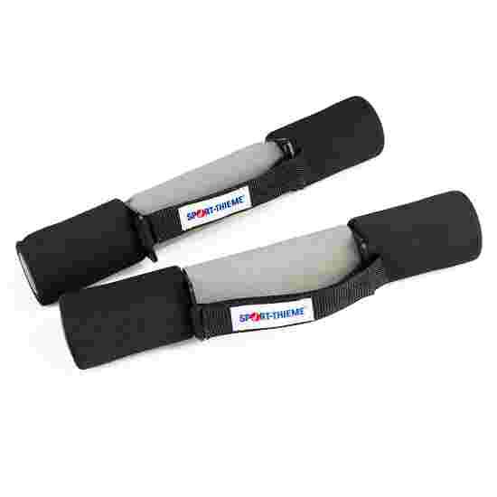 Sport-Thieme Aerobic håndvægte 3 kg, sort