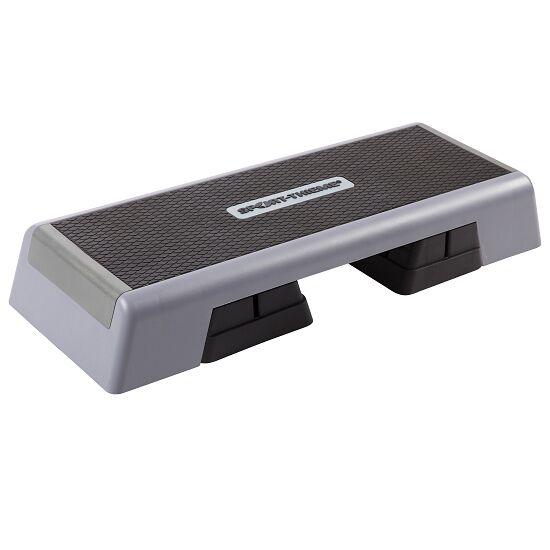 Sport-Thieme® Aerobic-Step Grau-Schwarz