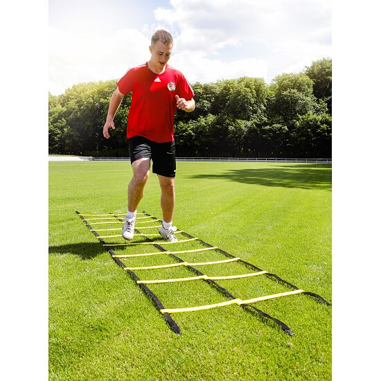 "Sport-Thieme® ""Agility"" Coordination Ladder 4 m, Double ladder"