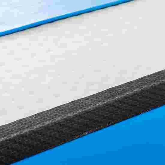 Sport-Thieme AirBeam by AirTrack Factory Blau, 300x40x10 cm
