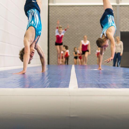 "Sport-Thieme AirTrack  ""Club 30"" by AirTrack Factory Ohne Handgebläse, 6x2x0,3 m"