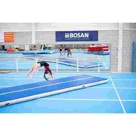 "Sport-Thieme AirTrack  ""School 20"" inkl. Gebläse by AirTrack Factory 6x2x0,2 m, Inkl. Handgebläse"