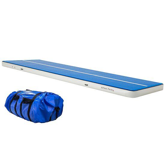 """Sport-Thieme® AirTrack """"School 20"""" Ohne Handgebläse, 8x2x0,2 m"""