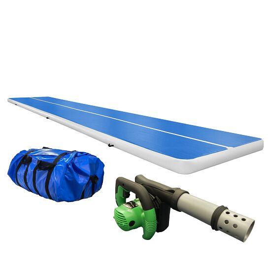 """Sport-Thieme® AirTrack """"School 20"""" Mit Handgebläse und Adapter, 6x2x0,2 m"""