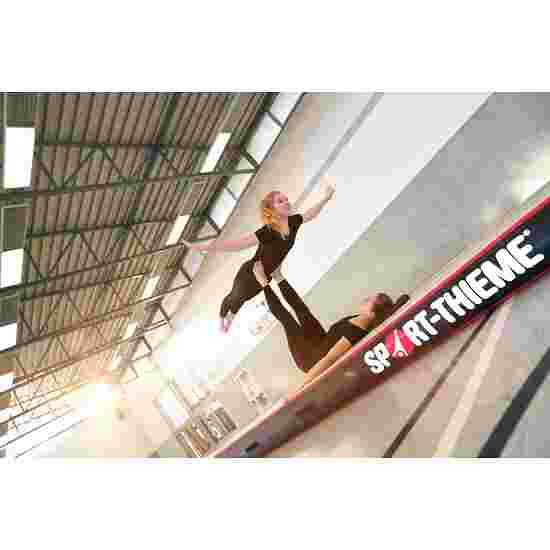 """Sport-Thieme AirTrack  Spark """"Carbon"""""""
