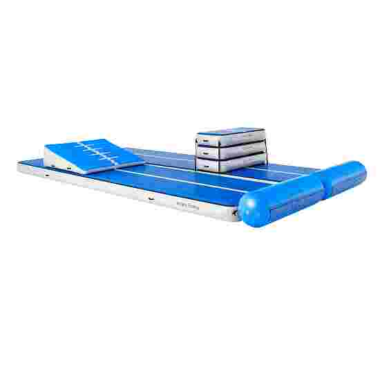 """Sport-Thieme AirTrack  TakeOff-Set """"Complete"""" by AirTrack Factory 8x2x0,3 m"""