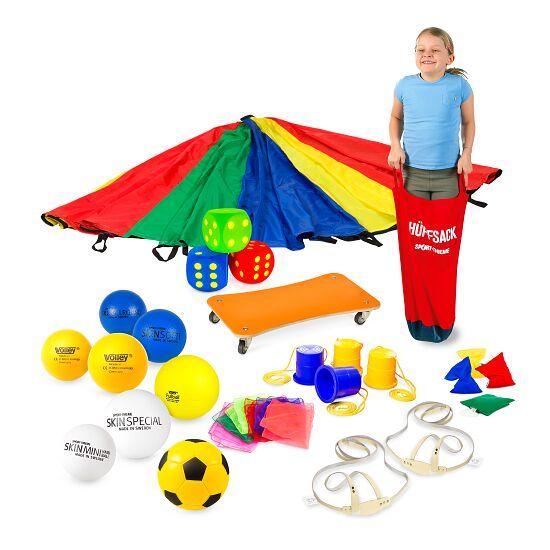 sport thieme aktiv set f r kinder kaufen sport thieme. Black Bedroom Furniture Sets. Home Design Ideas
