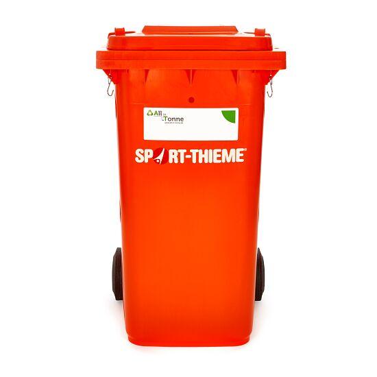 """Sport-Thieme """"All-in"""" Ball Bin Orange"""