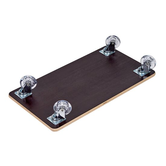 "Sport-Thieme® ""All-Terrain"" Gliding Roller Board"
