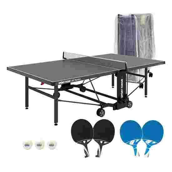"""Sport-Thieme """"All Terrain"""" Table Tennis Table Premium Set"""