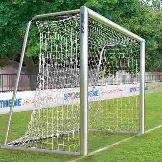 Sport-Thieme Alu 7-mandsmål 3x2 m. fuldsvejset