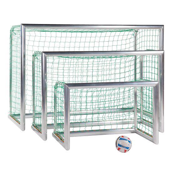 "Sport-Thieme® Alu-Mini-Trainingstor ""Professional"" Inkl. Netz mit Maschenweite 10 cm, 1,20x0,80 m, Tortiefe 0,70 m"
