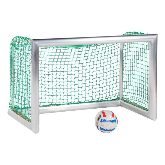 "Sport-Thieme® Alu-Mini-Trainingstor ""Professional"" Inkl. Netz mit Maschenweite 4,5 cm, 1,20x0,80 m, Tortiefe 0,70 m"