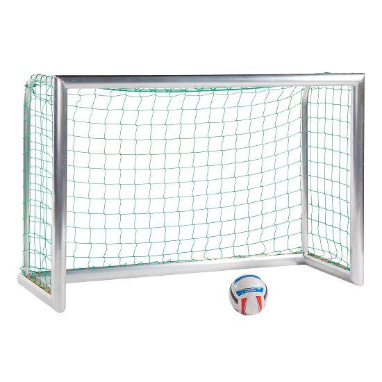 "Sport-Thieme® Alu-Mini-Trainingstor ""Professional"" Inkl. Netz mit Maschenweite 10 cm, 1,80x1,20 m, Tortiefe 0,70 m"