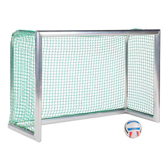 "Sport-Thieme® Alu-Mini-Trainingstor ""Professional"" Inkl. Netz mit Maschenweite 4,5 cm, 1,80x1,20 m, Tortiefe 0,70 m"