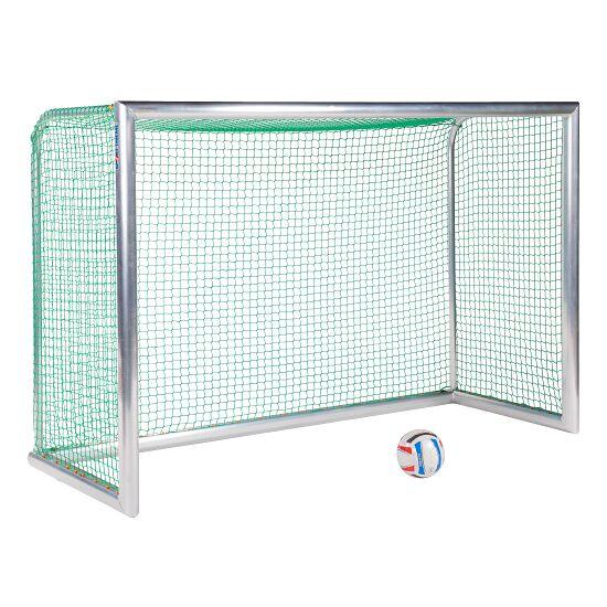 "Sport-Thieme® Alu-Mini-Trainingstor ""Professional"" Inkl. Netz mit Maschenweite 4,5 cm, 2,40x1,60 m, Tortiefe 1,00 m"