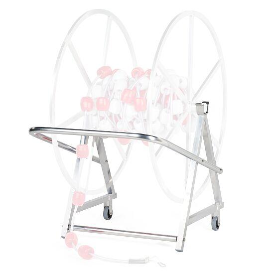 Sport-Thieme Aluminium Reel Trolley
