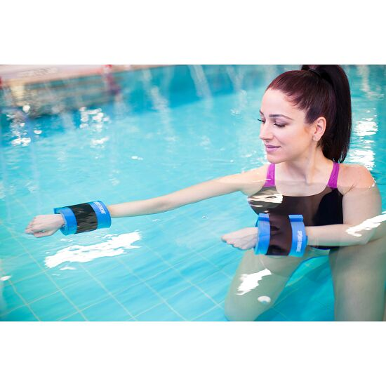 """Sport-Thieme Aqua-Fitness Manschetten """"Light"""""""
