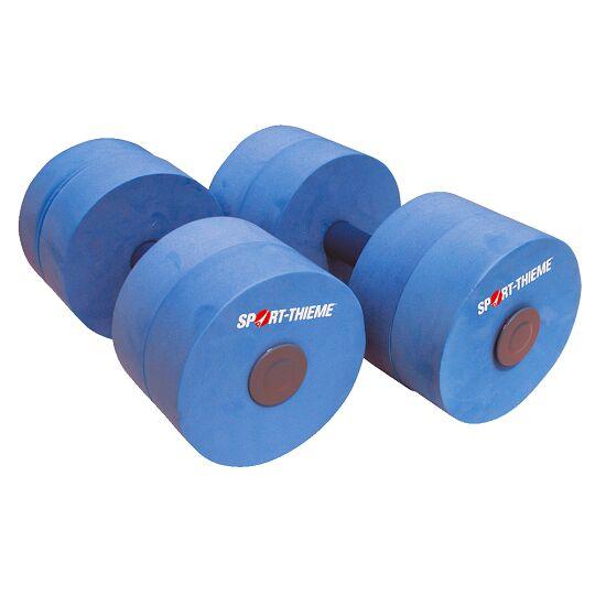 "Sport-Thieme® Aqua-Jogging Hanteln ""Sportime"" Senior L: ca. 30 cm, ø 15 cm"