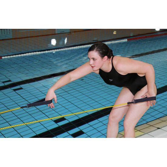 Sport-Thieme Aqua Spezial Zugseil inkl. Bauchgurt Typ I