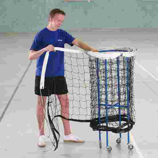 """Sport-Thieme """"Badminton"""" Net-Winder Trolley"""