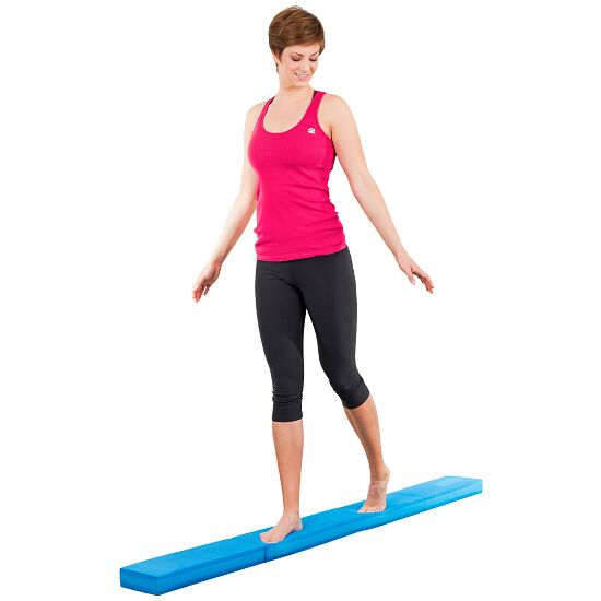 Sport-Thieme® Balance Beam, foldable EVA foam