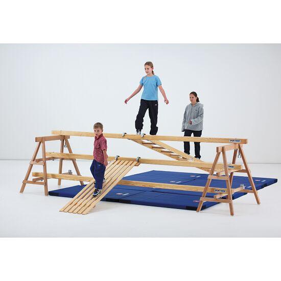"Sport-Thieme® Balance Beams For the ""Lüneburger Stegel"" Set"