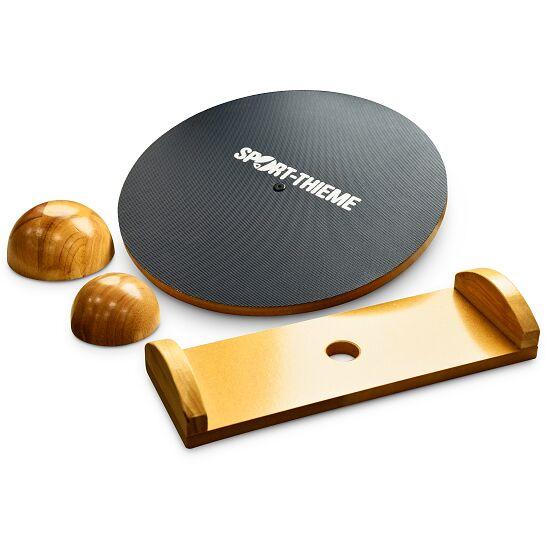 sport thieme balance board deluxe st ck sport. Black Bedroom Furniture Sets. Home Design Ideas
