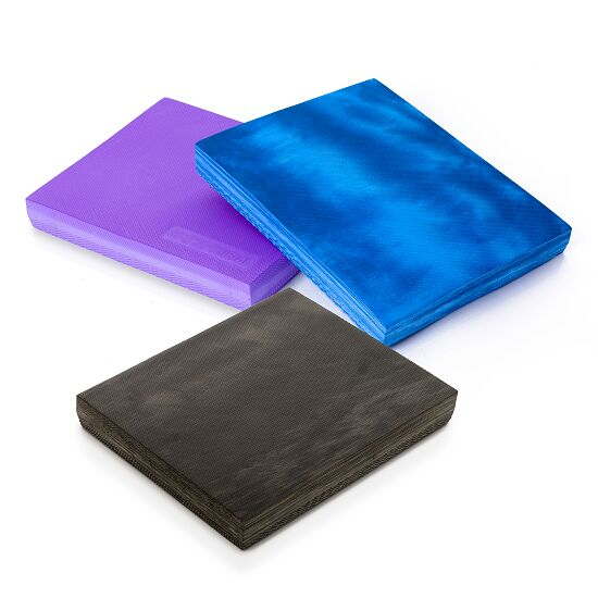 "Sport-Thieme Balance Pad ""Premium"" Balance Pad Blue"
